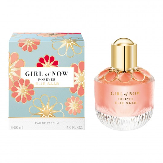 Girl Of Now Forever EdP 50ml