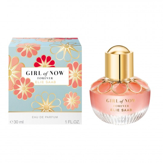 Girl Of Now Forever EdP 30ml