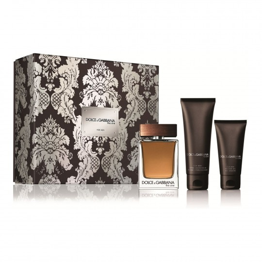 The One For Men EdT kinkekomplekt