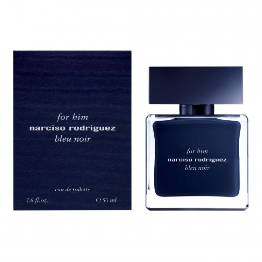 For Him Bleu Noir EdT 50ml