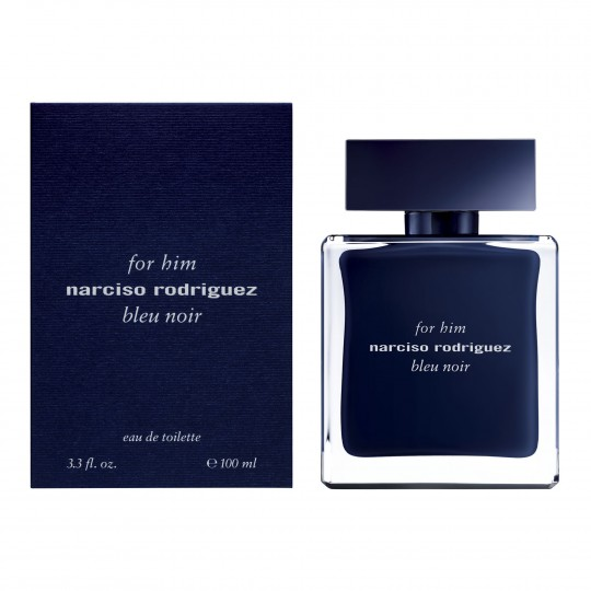 For Him Bleu Noir EdT 100ml