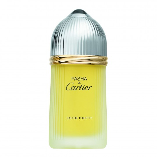 Pasha EdT 100ml