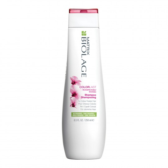 Biolage Colorlast šampoon 250ml