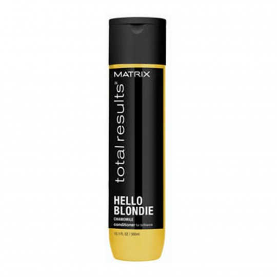 Total Results Hello Blondie Chamomile palsam 300ml