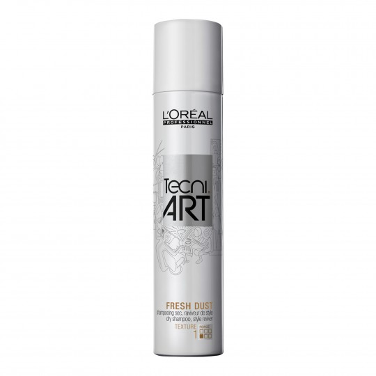 Tecni Art Morning After Dust kuivšampoon 200ml