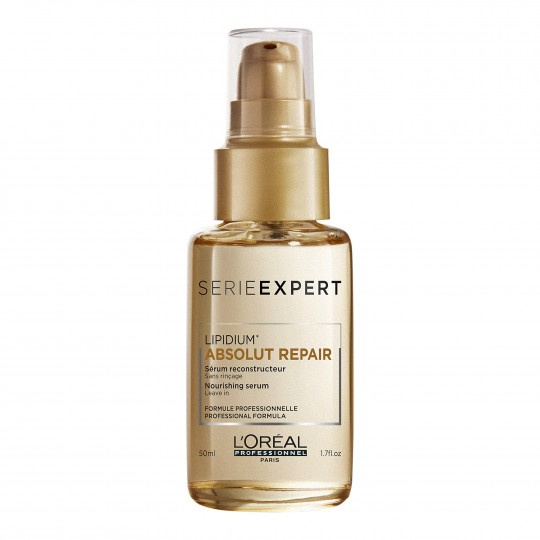 Serie Expert Absolut Repair Lipidium siluv ja tasandav seerum 50ml