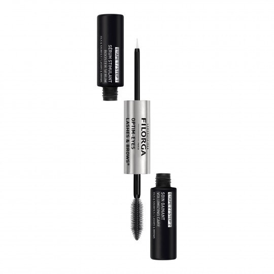 Optim-Eyes Lashes & Brows® ripsmeid ja kulme tugevdav seerum 13ml