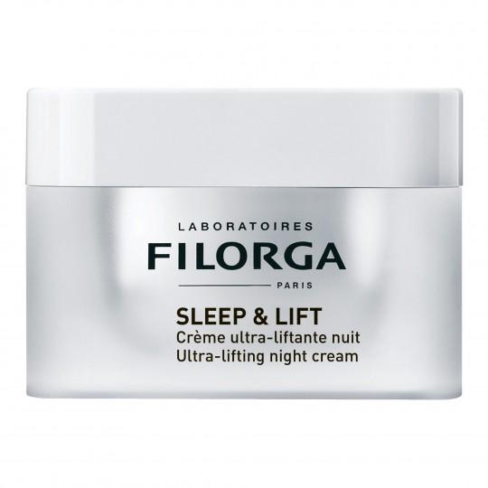 Sleep & Lift® pinguldav ja tõstev öökreem 50ml