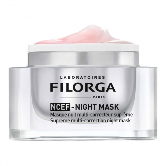 NCEF Night Mask taastav öömask 50ml