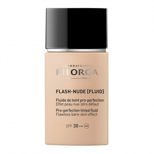 Flash Nude tooniv emulsioon SPF30 15ml