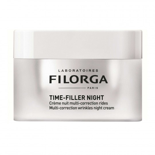 Time-Filler Night kortsudevastane öökreem 50ml