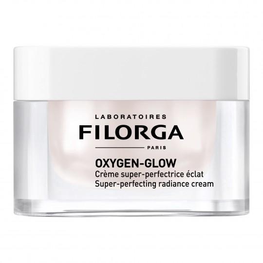 Oxygen Glow naha sära tugevdav kreem 50ml
