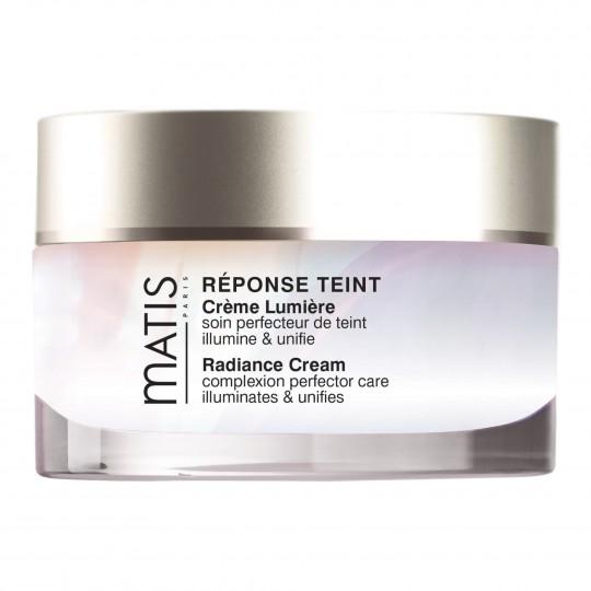 Rèponse Teint Radiance Cream sära andev kreem 50ml