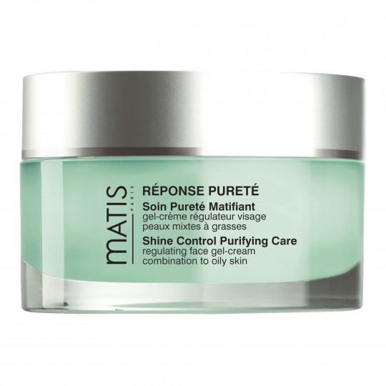 Rèponse Purete Shine Control Purifing Care matistav näokreem 50ml