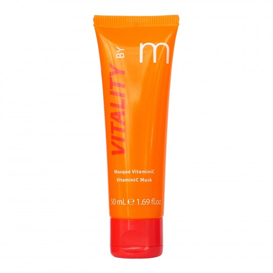 Vitality by M Vitaminic Mask vitamiini mask 50ml