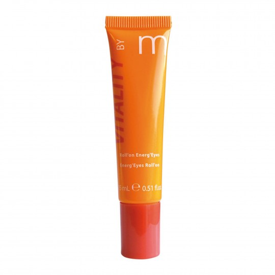 Vitality by M Energ Eyes Roll-on energiat andev silmakreem 15ml