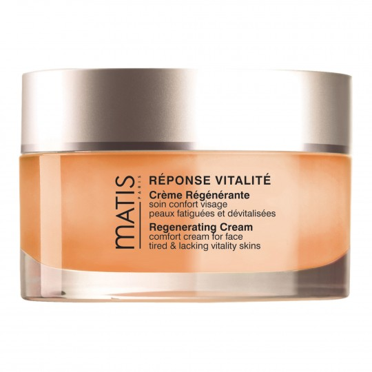 Rèponse Vitalite Regenerating Cream taastav näokreem 50ml