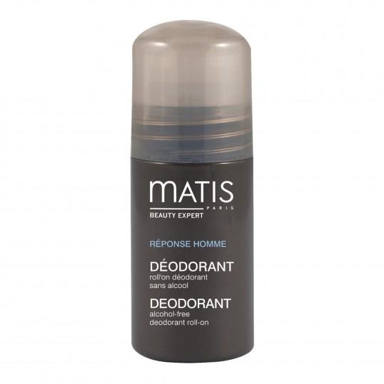 Rèponse Homme Deodorant Roll-on rulldeodorant meestele 50ml