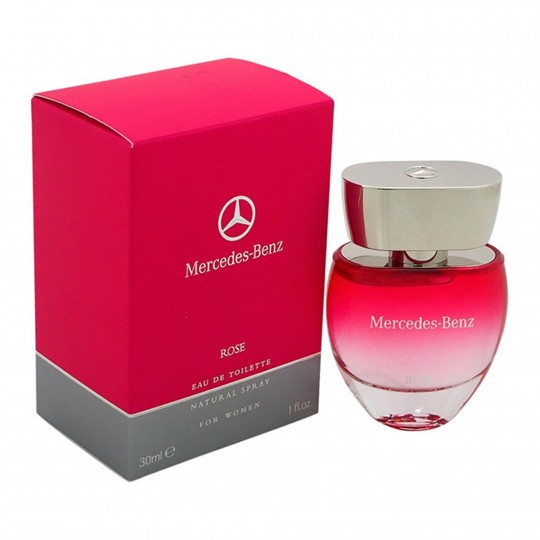 Rose EdT 30ml