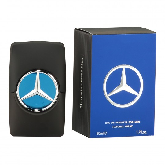 Mercedez-Benz Man EdT 50ml