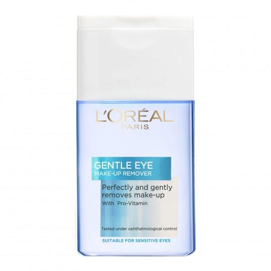 Õrnatoimeline silmameigieemaldaja 125ml