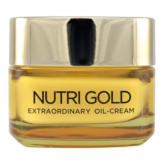 Nutri Gold õli-kreem 50ml