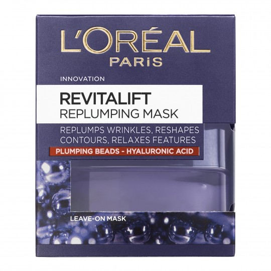Näomask Revitalift Filler 50ml