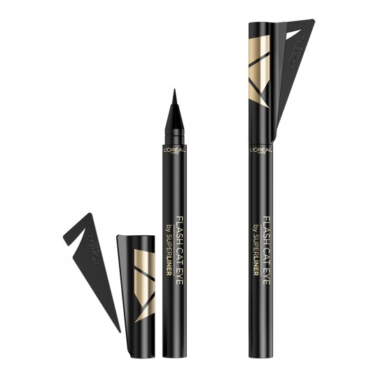 Silmalainer Flash Cat Eye By Superliner