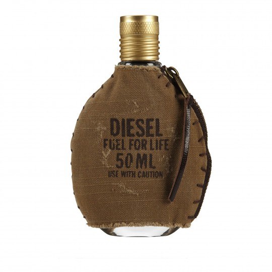 Fuel for Life Homme EdT 50ml