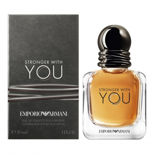 Stronger with You EdT 30ml