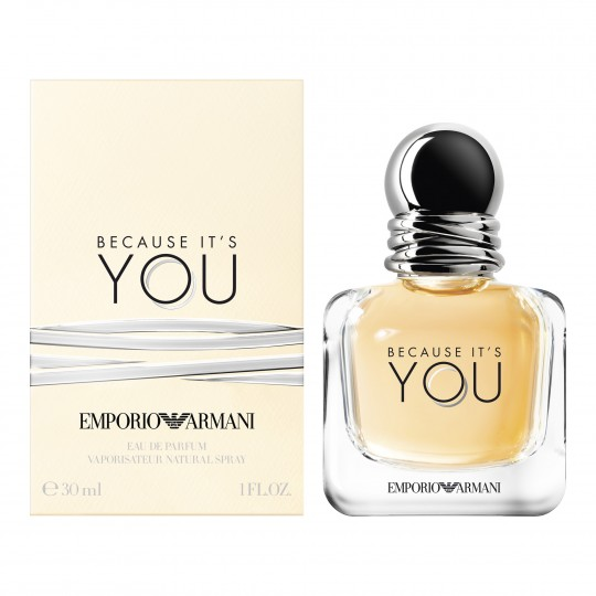 Because It's You EdP 30ml