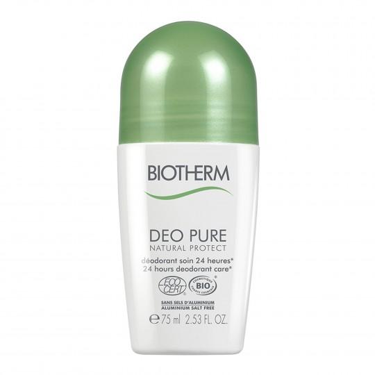 Pure Natural Protect deodorant 75ml