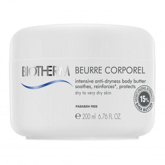 Beurre Corporel niisutav kehavõie 200ml