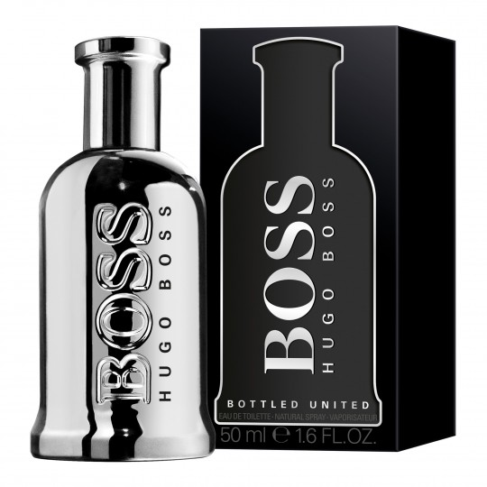 Boss Bottled United EdT 50ml
