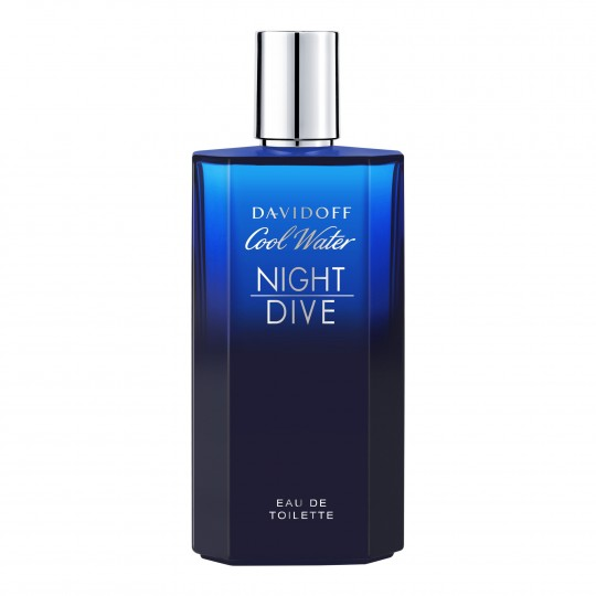 Cool Water Nightdive EdT 75ml