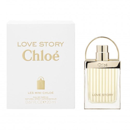 Love Story EdP 20ml