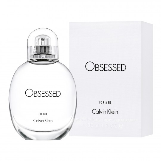 Obsessed For Men EdT 30ml