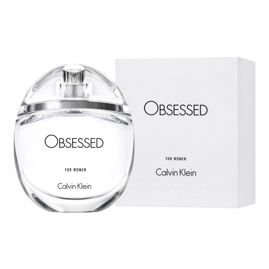 Obsessed For Women EdP 100ml