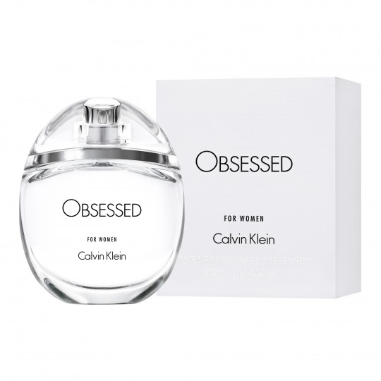 Obsessed For Women EdP 30ml