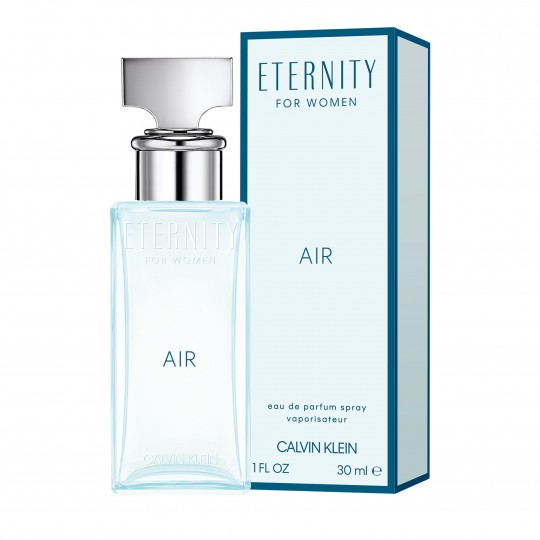 Eternity Air for Women EdP 30ml