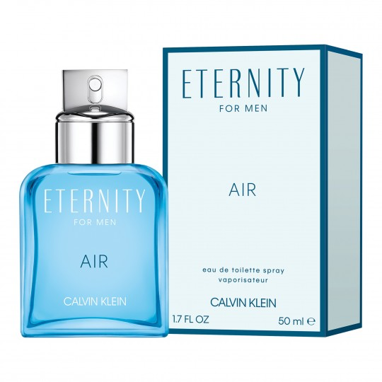 Eternity Air for Men EdT 50ml