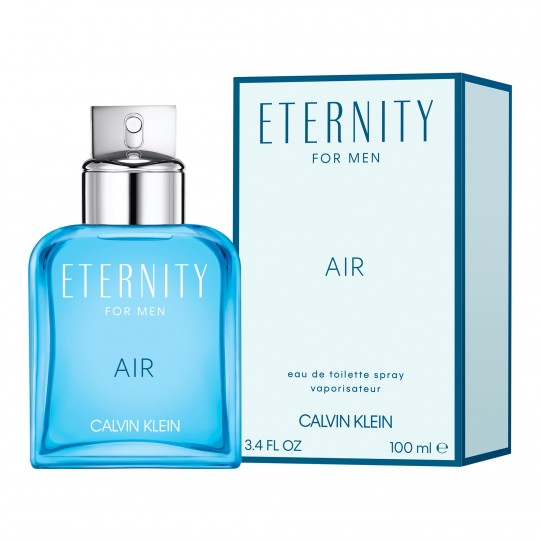 Eternity Air for Men EdT 100ml