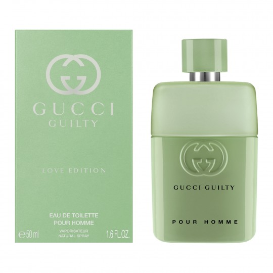 Gucci Guilty Love Pour Homme EdT 50ml