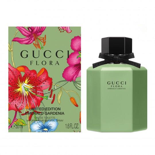 Flora Gardenia Emerald 50ml
