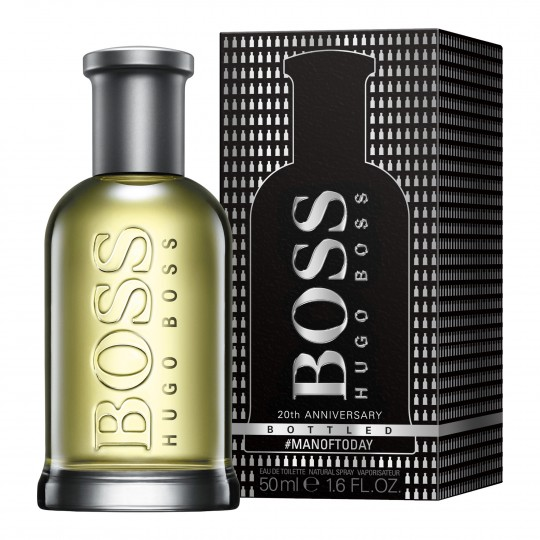Boss Bottled Man Of Today Le18 EdT 50ml