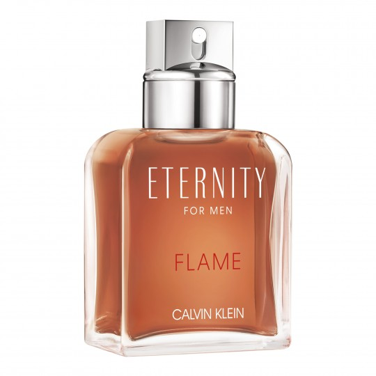 Eternity Flame Men EdT 100ml
