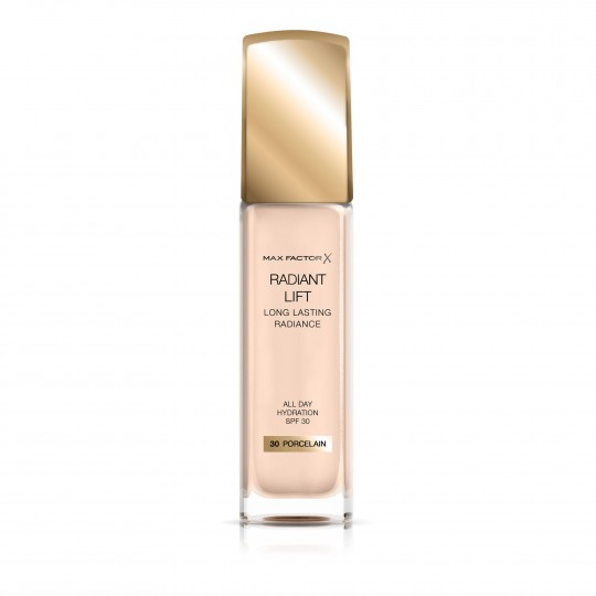 Radiant Lift Long Lasting Foundation SPF30 jumestuskreem 30ml