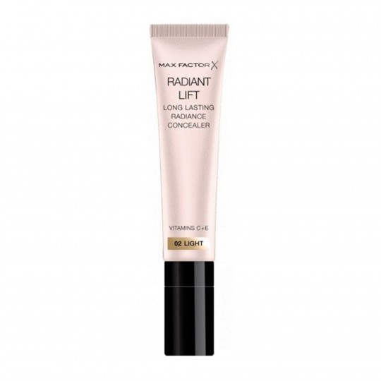 Radiant Lift Long Lasting&Radiant Concealer peitekreem 7ml