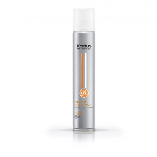 Create It Creative Spray - loominguline juukselakk UV-kaitsega 300 ml