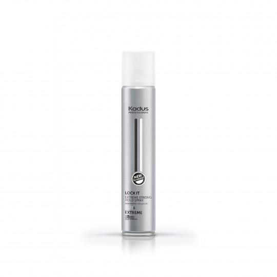 Lock It X-Strong Spray- ekstra tugev juukselakk 50ml